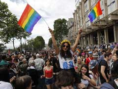 Gay Pride March Sparks French Hard Right Row