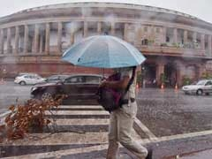 Delhi Weather To Get Cooler Tomorrow, Rains To Return