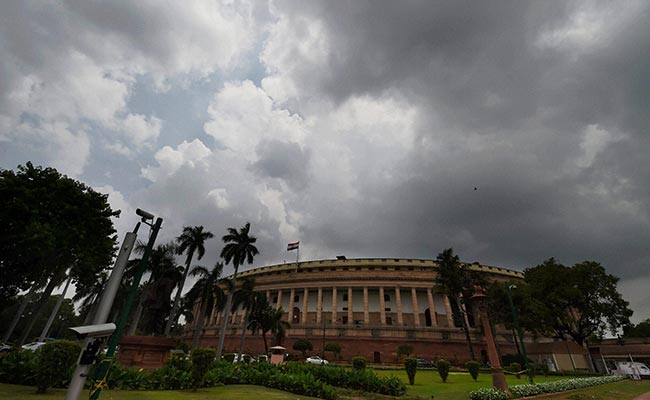 Monsoon Session Of Parliament Day 18: Highlights