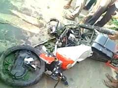 18-Year-Old Dies After Bike Collides With Union Minister's Jeep