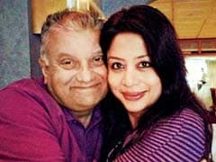UK 'Freezes' Peter, Indrani Mukerjea's Accounts On Enforcement Directorate's Request