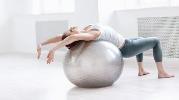 Pilates Exercises: 9 Reasons You Need to Roll Out Your Mat