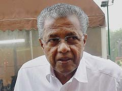 On Congress's Ram Temple Stand, Kerala Chief Minister's Scathing Response