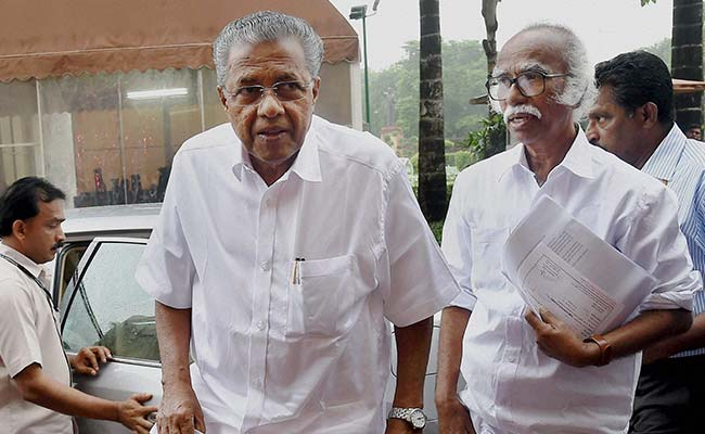 Kerala Government To Appoint KPMG As Consultant For Rebuilding State