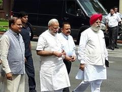 SSB Increases Vigil Along Indo-Nepal Border Ahead Of PM Modi's Visit