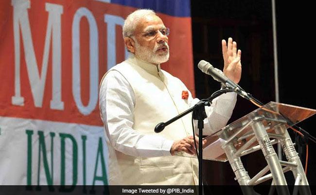 PM Modi Lauds Durban's Diversity, Indian-Origin People's Achievements