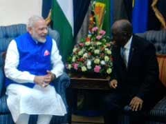 India Extends $92 Million Line Of Credit To Tanzania
