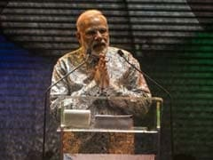 Indian Languages Continue To Enrich South African Society: PM Modi