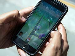 Woman Gets Stuck In Tree While Playing Pokemon Go