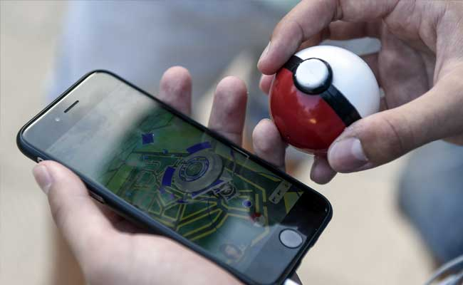 Playing Pokemon Go Has Health Benefits Too