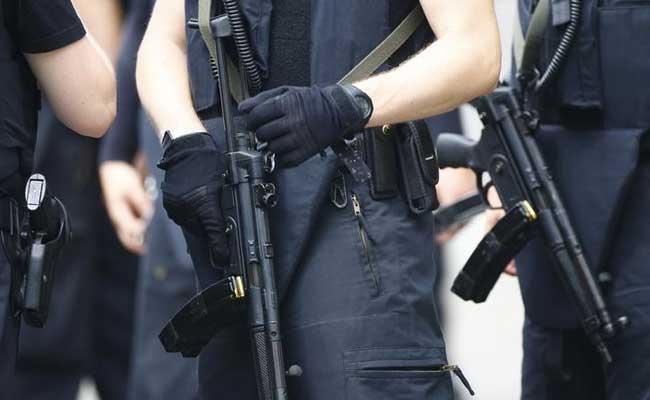 Patient Shoots, Kills Doctor In Berlin, Then Kills Himself