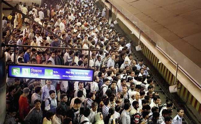 जनसंख्या के मामले में 7 साल बाद चीन से आगे होगा भारत: संयुक्त राष्ट्र