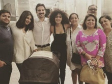 Priyanka Chopra Shares Pics From New York. Here's What's Keeping Her Busy