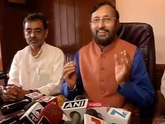 Education Policy To Focus On Equity, Accountability: Prakash Javadekar