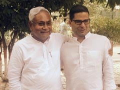 Prashant Kishor Is Now Second Most Powerful In Nitish Kumar's Party