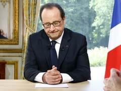 Munich Shooting Is A 'Terrorist Attack': Francois Hollande