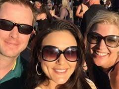 प्रीति जिंटा पति के साथ लॉस एंजिलिस में मना रहीं वैकेशन, शेयर कीं शानदार PHOTOS