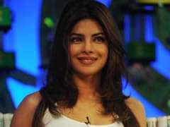 This Is Priyanka Chopra, Reporting Live For NDTV