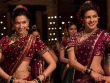 Priyanka Chopra Was Asked if She and Deepika Padukone Are Still Friends