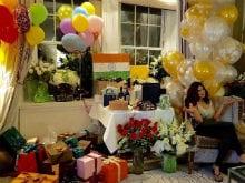 Priyanka Chopra's Birthday Night Was 'Like Christmas Morning.' See Pic