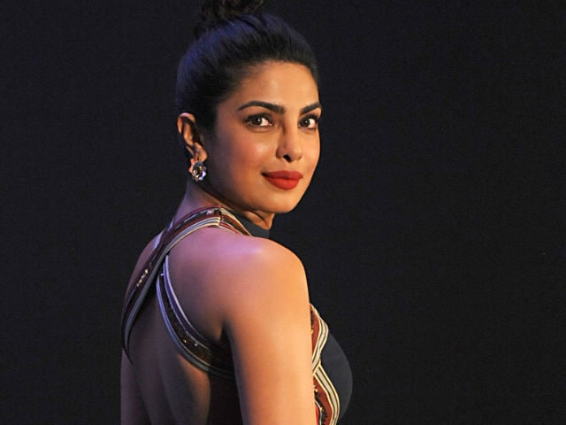 Priyanka Chopra Won't Compromise: She Wants Lots of Babies