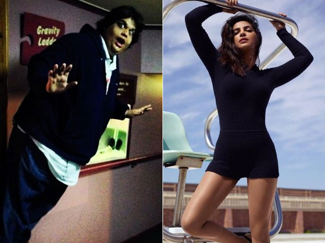 Dont Angry Priyanka Chopra's Fans, Tanmay Bhat. Not Even on Twitter
