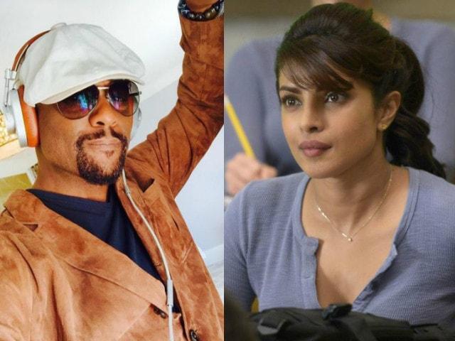 The Actor Who Joins Priyanka Chopra's Quantico