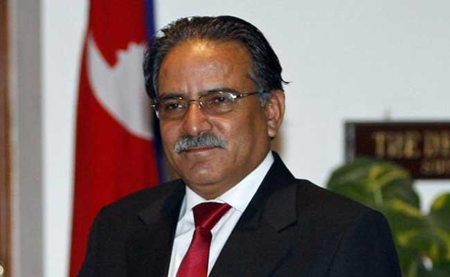 Image result for prachanda