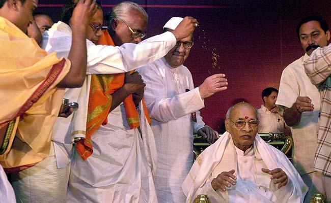 पढ़ें पूर्व पीएम पीवी नरसिम्हा राव और गांधी परिवार के रिश्तों में क्यों आई थी खटास