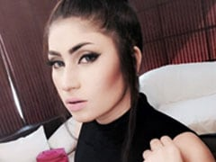 In Rare Move, Pakistan Bars Qandeel Baloch's Family From 'Forgiving' Son