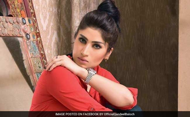 Pak Cleric Arrested In Qandeel Baloch Murder Case