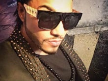 Combination of Hard Work and Luck Helped in Industry, Says Raftaar