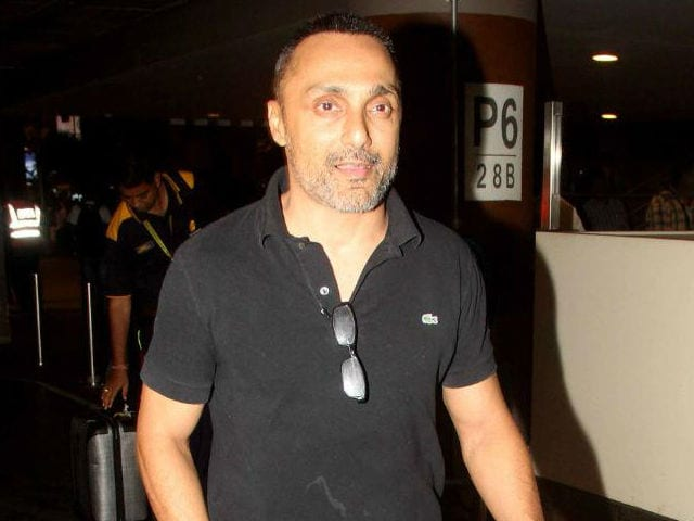 Rahul Bose, Obsessed With Poorna, Went Into Isolation for the Film