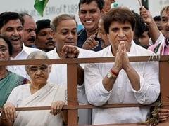 उत्तर प्रदेश चुनाव में कांग्रेस खेल सकती है अगड़े ग़रीबों को आरक्षण का दांव