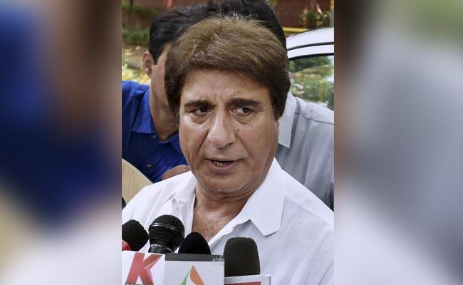 राज बब्बर ने कहा- महागठबंधन देश बचाने के लिए, PM पद पर राहुल गांधी की दावेदारी पर दिया बड़ा बयान