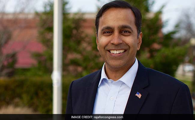4 Indian-Americans Re-Elected To US House In Midterm Elections