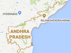 Lawyers Boycott Courts In Andhra Pradesh, Hold Dharna