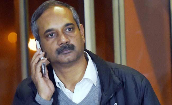 दिल्ली के मुख्यमंत्री के पूर्व सचिव के खिलाफ आरोपपत्र पर विचार 11 सितंबर को