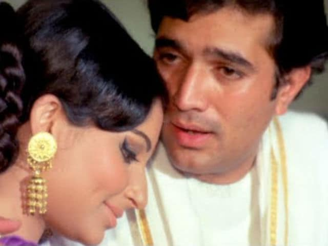 On Rajesh Khanna's Death Anniversary, Tweets From Twinkle, Rishi Kapoor
