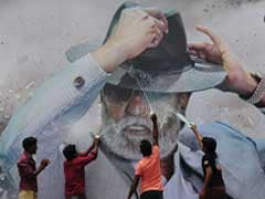 On <i>Kabali</i> Friday, 10 Pictures That Sum Up Rajinikanth Fever. <i>Neruppu Da</i>