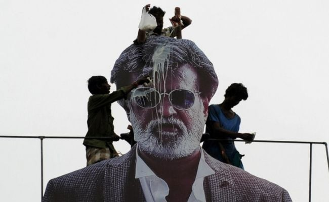 On Kabali Friday, 10 Pictures That Sum Up Rajinikanth Fever. Neruppu Da