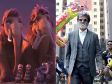To Rajinikanth and <I>Kabali</i>, With Love From Don Manny and <I>Ice Age</i> Gang