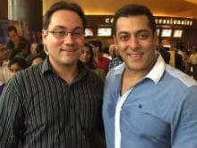 Salman Khan, Riteish Deshmukh Mourn Rajjat Barjatya's Death on Twitter