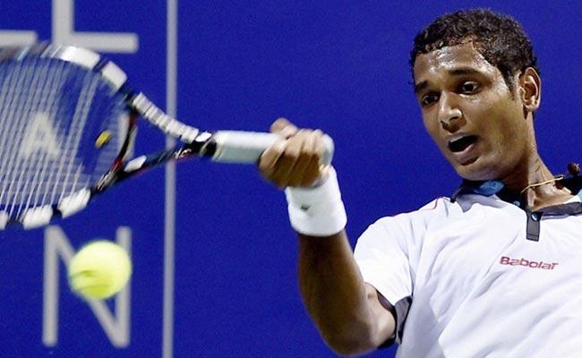 डेविस कप : रामकुमार और प्रग्नेश ने अपने एकल मैच जीते, भारत ने 2-0 की बढ़त बनाई..