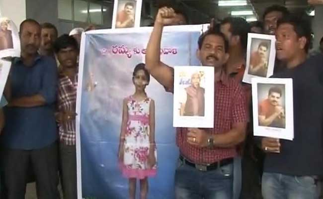 Hyderabad Car Crash: After 7-Year-Old Ramya, Her Grandfather Dies Today