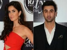 Katrina Kaif, Ranbir Kapoor and the Awkward Meeting That Wasn't