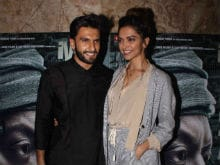 Asked About Wedding Rumours, Ranveer Singh Said This to the Media