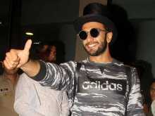 Ranveer Singh is Back, Describes <I>Befikre</i> Experience as 'Mind-Blowing'