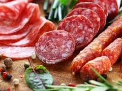 Red, Processed Meat Linked To Higher Risk Of Death