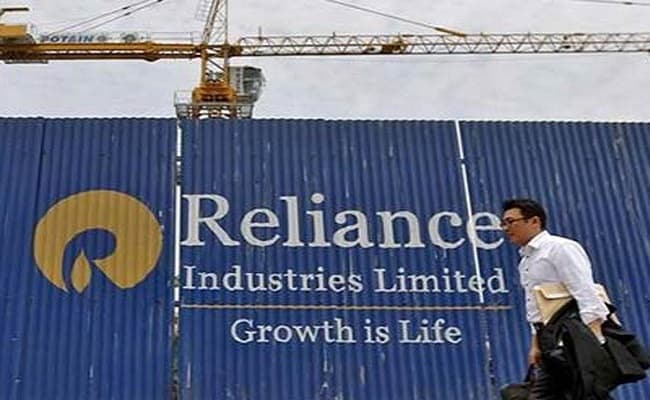 Reliance Industries announces Q1 profit at Rs. 9108 crore